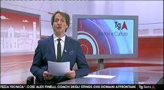 TG TERRITORIO E CULTURA, puntata del 06/04/2019