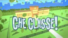 CHE CLASSE, puntata del 06/04/2019