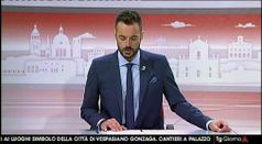 TG GIORNO SPORT, puntata del 09/04/2019