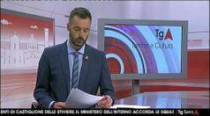 TG TERRITORIO E CULTURA, puntata del 09/04/2019