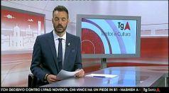 TG TERRITORIO E CULTURA, puntata del 10/04/2019