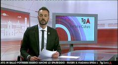 TG TERRITORIO E CULTURA, puntata del 11/04/2019
