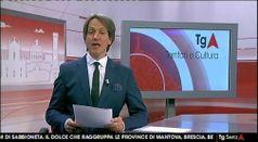 TG TERRITORIO E CULTURA, puntata del 12/04/2019
