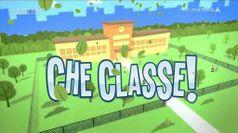 CHE CLASSE, puntata del 13/04/2019