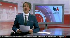 TG TERRITORIO E CULTURA, puntata del 13/04/2019