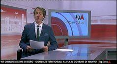 TG TERRITORIO E CULTURA, puntata del 15/04/2019