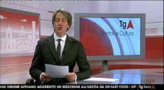 TG TERRITORIO E CULTURA, puntata del 16/04/2019