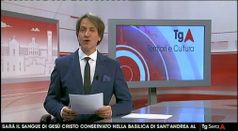 TG TERRITORIO E CULTURA, puntata del 17/04/2019