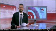 TG TERRITORIO E CULTURA, puntata del 18/04/2019