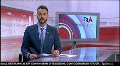 TG TERRITORIO E CULTURA, puntata del 19/04/2019