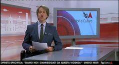 TG TERRITORIO E CULTURA, puntata del 23/04/2019