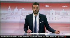 TG GIORNO SPORT, puntata del 24/04/2019