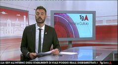 TG TERRITORIO E CULTURA, puntata del 24/04/2019