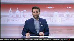 TG GIORNO SPORT, puntata del 25/04/2019