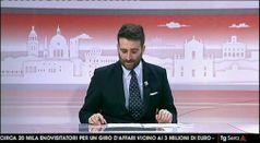 TG TERRITORIO E CULTURA, puntata del 25/04/2019