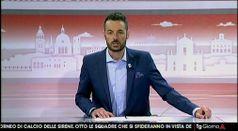 TG GIORNO SPORT, puntata del 29/04/2019