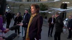 Mick Jagger sara' operato al cuore
