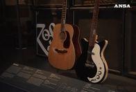 Jimmy Page: 'Ecco la chitarra con cui ho inciso Stairway'