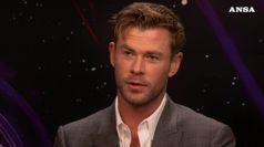 Chris Hemsworth: Endgame e' la fine degli Avengers? Chissa'...