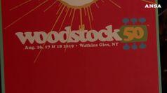 Annullato Woodstock 50