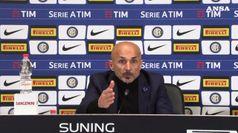 Lazio vince in casa Inter, Roma ko col Napoli