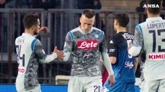 Icardi si riprende l'Inter