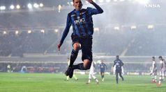 Sassuolo e Atalanta travolgo Chievo e Bologna