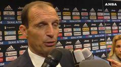 Serie A, Juventus a un passo dallo scudetto