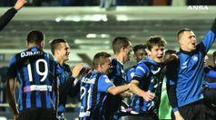 Coppa Italia, Atalanta seconda finalista