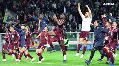 Torino batte Milan 2-0, bene anche Lazio e Napoli