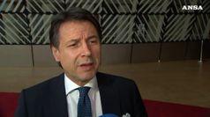 Conte: nessuna prospettiva di spaccatura tra Lega e M5s
