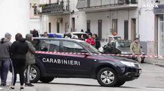 Carabiniere freddato nel Foggiano