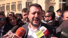 Sicurezza, Salvini: su degrado citta' potere ai prefetti