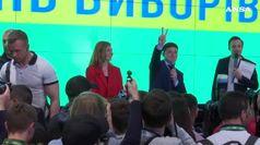 Ucraina: staff Zelensky, nessun patto con altri candidati
