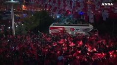 Vittoria mutilata, Erdogan perde Ankara rischia Istanbul