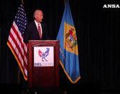 Biden nel mirino #Metoo, a rischio corsa alla Casa Bianca