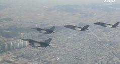 Gli Usa bloccano gli F-35 per la Turchia