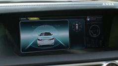 Ecco le vetture autonome che affrontano l'imprevisto