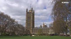 Dopo Notre-Dame a Londra e' allarme per Westminster