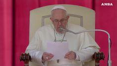 Il Papa: gratitudine a chi ha salvato Notre-Dame
