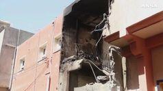 Libia, il bilancio sale ad almeno 205 morti e 910 feriti