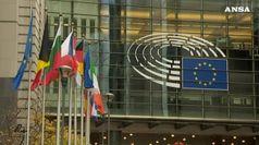 Il Parlamento Ue contro populisti e sovranisti, ira M5s