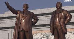 Corea del Nord testa nuova arma