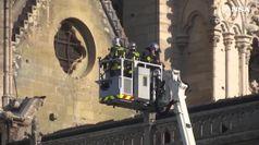 Notre-Dame chiusa 5 anni, concorso per la nuova guglia
