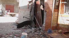 Esplosioni scuotono Tripoli, Haftar bombarda Ain Zara