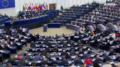Proiezioni europee, la Lega e' il secondo partito in Ue