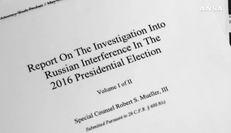 'Nessuna collusione', ma Mueller non scagiona Trump