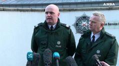 Irlanda del Nord, due arresti per la morte della reporter