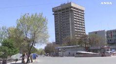 Kabul, attacco al ministero: almeno 2 morti