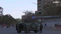 Afghanistan, attacco a ministero: almeno 7 morti e 8 feriti